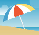Beach Store logo icon