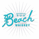 Beach Whiskey Company Logo