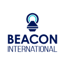 Beacon International logo icon
