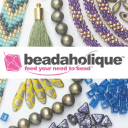 Beadaholique logo icon