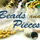 Beads and Pieces, LLC logo