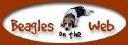 Beagles On The Web logo icon
