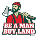 Be A Man Buy Land LLC logo