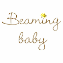 Beaming Baby logo icon
