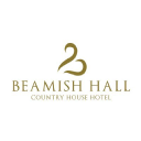 Beamish Hall Hotel logo