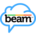 Beam Smart logo icon