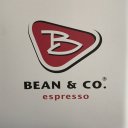Bean & Co. Coffee Company logo