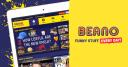 Beano logo icon
