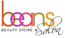 Beans Beauty Store & Salon logo icon