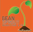 BeanSprout Marketing & PR logo