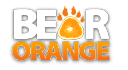 Bear Orange, LLC logo