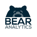 Bear Analytics logo icon