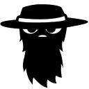 Beard Bandit Games logo