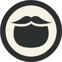 Beardbrand logo icon