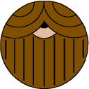 Beardcoach logo icon