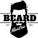 Beardmantra logo icon