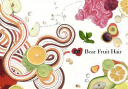 Bear Fruit Hair Customized Products logo