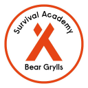 Bear Grylls Survival Academy logo icon