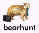 Bearhunt Sympo logo