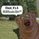 Bearicuda, Inc logo