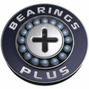 Bearings-Plus, Melksham logo