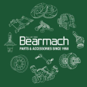 Bearmach logo icon