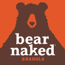 Bear Naked® logo icon
