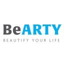 Be Arty logo icon