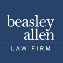 Beasley Allen Law Firm logo