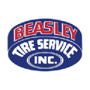 Beasley Tire logo icon
