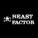 Beast Factor logo icon