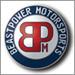 BeastPower Motorsports logo