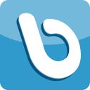 BEAT100.com logo