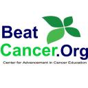 Beatcancer logo icon