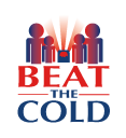 Beat the Cold logo