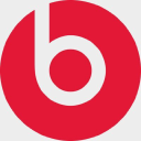 Logo for Beats by Dre