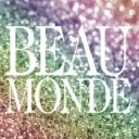 Beau Monde logo icon