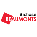 Beaumont Tiles logo icon