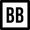 Beautifulbizarre logo icon