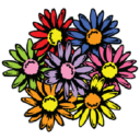 Beautiful Blooms Landscape & Design, LLC logo