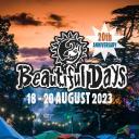 Beautiful Days logo icon
