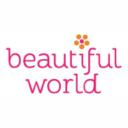 Beautiful World Canada Foundation logo