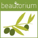 Beautorium logo icon
