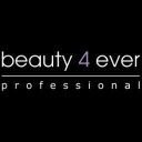 Beauty4ever logo icon