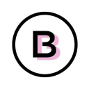Beauty Booked logo icon