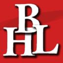 Beauty Harmony Life logo icon
