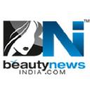 BeautyNewsIndia.com logo