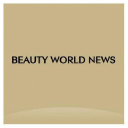 Beauty World News logo icon