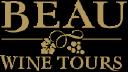 Beau Wine Tours & Limousine Service logo