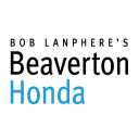 Beaverton Honda logo icon